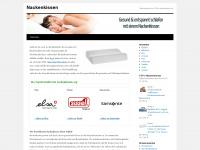 nackenkissen.org