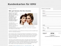 kundenkarte.blogspot.com