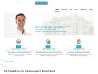 qualitaetszentrum-implantologie.de