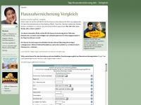 tipp-hausratversicherung.info