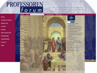 Professorenforum.de