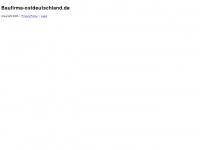 baufirma-ostdeutschland.de