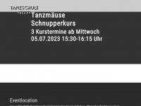 tanzschule-pelzer.com