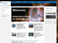 hap-astroparticle.org
