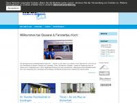 fensterbau-koch.com