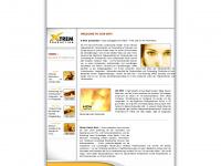 xtrem.cc Webseite Vorschau
