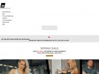 aminosaeuren.com Webseite Vorschau