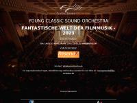 Ycs-orchestra.de