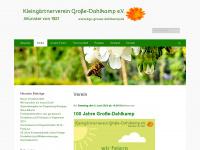 kgv-grosse-dahlkamp.de