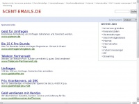 5cent-emails.de Thumbnail
