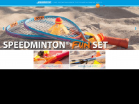 speedminton.co.uk