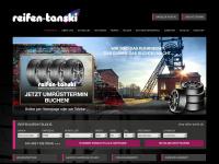 reifen-tanski.de