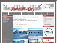 Airbrush-city.de