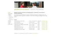 gewaltfreikommunizieren.ch