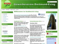 gewerbeverein-eving.de