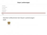 Geyer-lackierungen.de