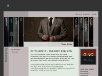 ginotailor.ch