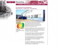 gise-recycling.de