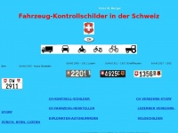 license-plates.ch