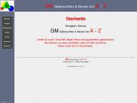 gm-a-z.de