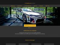 alphafoil.de