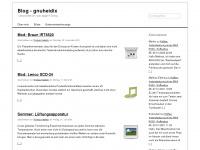 Gnuheidix.de