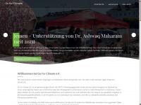 Go-for-climate.de