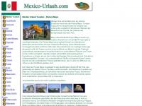 mexico-urlaub.com