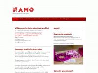 namo-naturwaren.ch