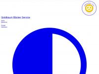 Goldbaum-baecker-service.de