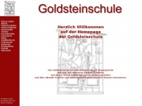 Goldsteinschule.de