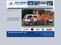 Gollinger-dach.at