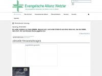 evangelische-allianz-wetzlar.de