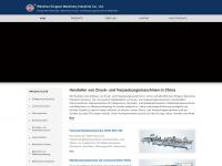 graphicmachinerycn.de