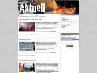 graswurzel-tv.de Webseite Vorschau