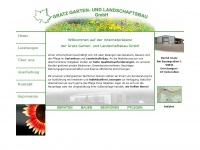 Gratz-gruenanlagenbau.de