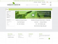 greeninhouse.de