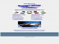 wasserbett-discount.de