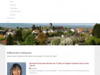 Horhausen.de