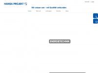 hansa-projekt.de