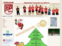 Gtv-volleyball.de
