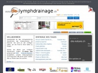 die-lymphdrainage.ch
