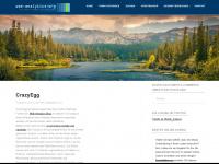 web-analytics.org Webseite Vorschau