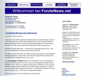 fondsnews.net