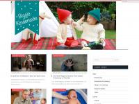biggis-kinderseite.de Webseite Vorschau