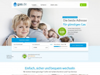 gas.de