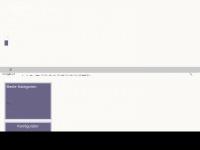 interdeco.de Webseite Vorschau
