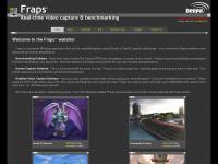 fraps.com