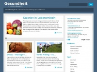 gesundheit-begriffe.de