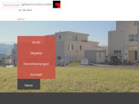 guggenbuehl-architektur.ch